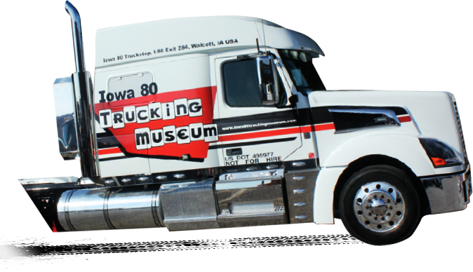 Iowa 80 Museum Latest News