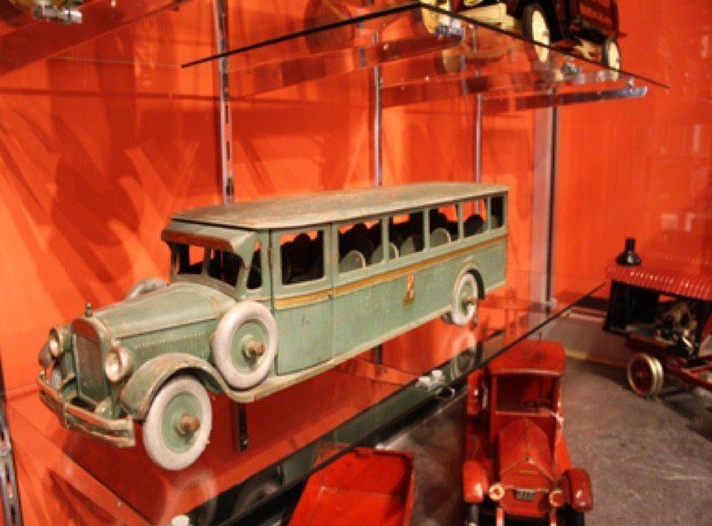 Antique Truck Toys Iowa 80 Trucking